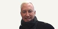 Coach Gary Lewis