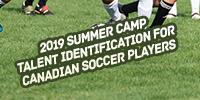 Much Awaited 2019 Summer Camp