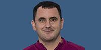 Guest Coach Adam Temple