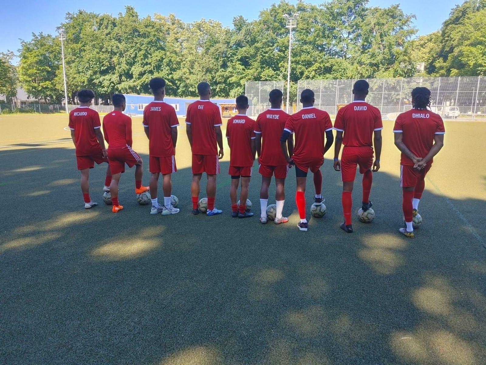 Munich Football School Munich Germany - 2