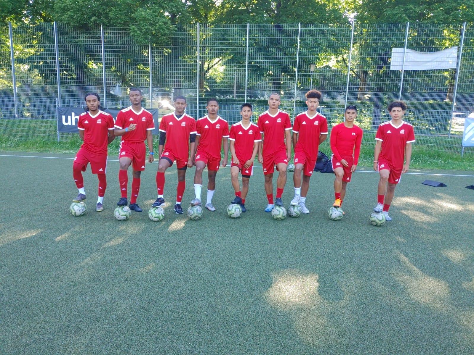 Munich Football School Munich Germany - 4