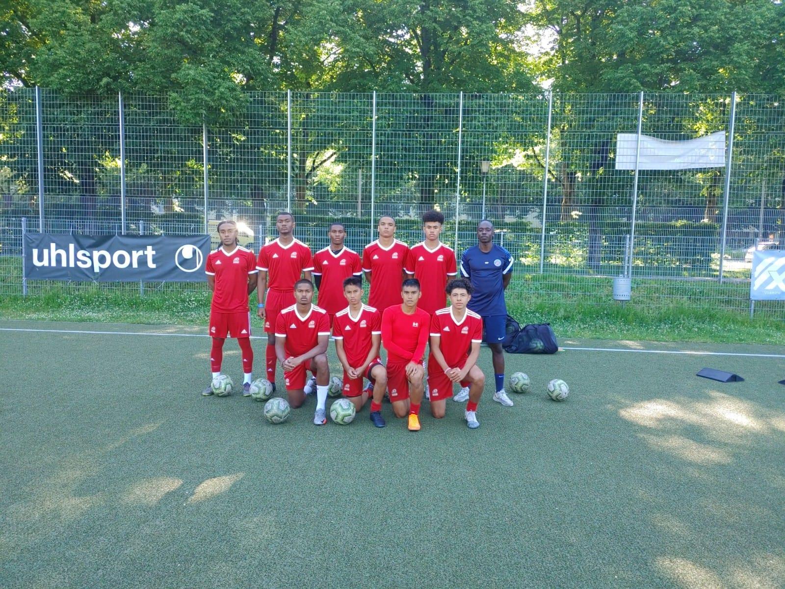Munich Football School Munich Germany - 3