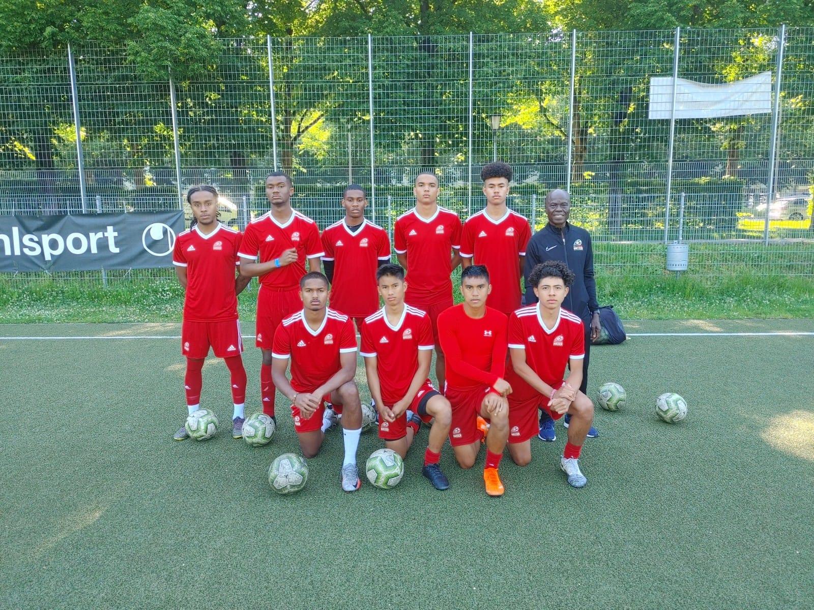 Munich Football School in Munich - 1