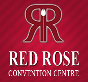 Red Rose Convention Centre Banquet