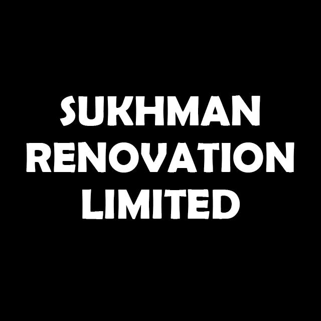Sukhman Renovation