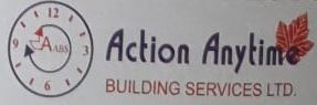Action Anytime Building Services Ltd.