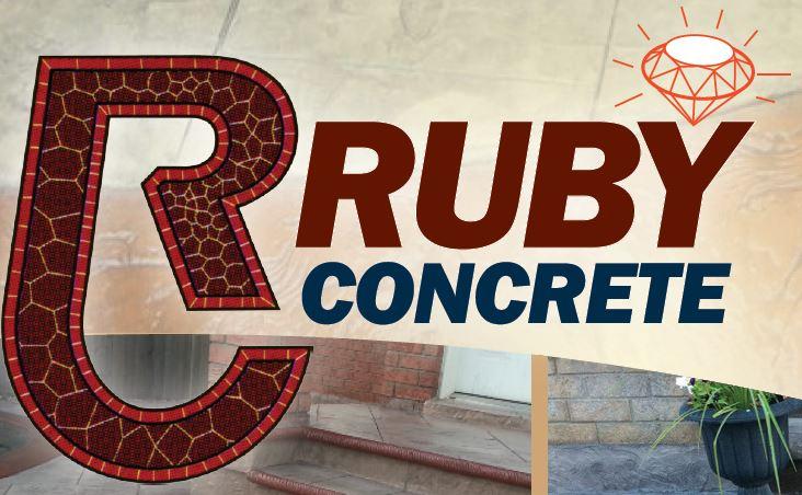 Ruby Concrete