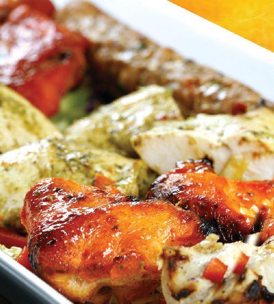 Tandoori Nites | Restaurant