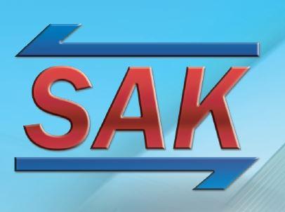 SAK Auto Collision Ltd. Auto & Truck Body Shop