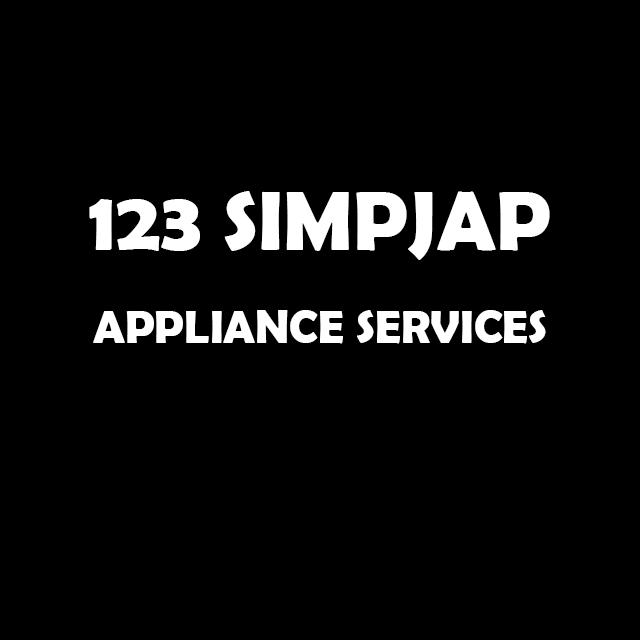 123 Simjap Appliance Services