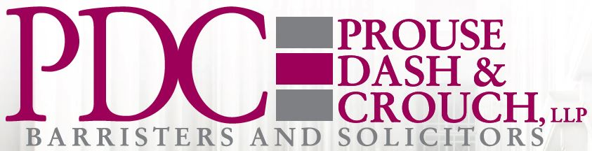 PDC Prouse, Dash &  Crouch, LLP