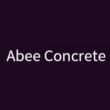 Abee Concrete