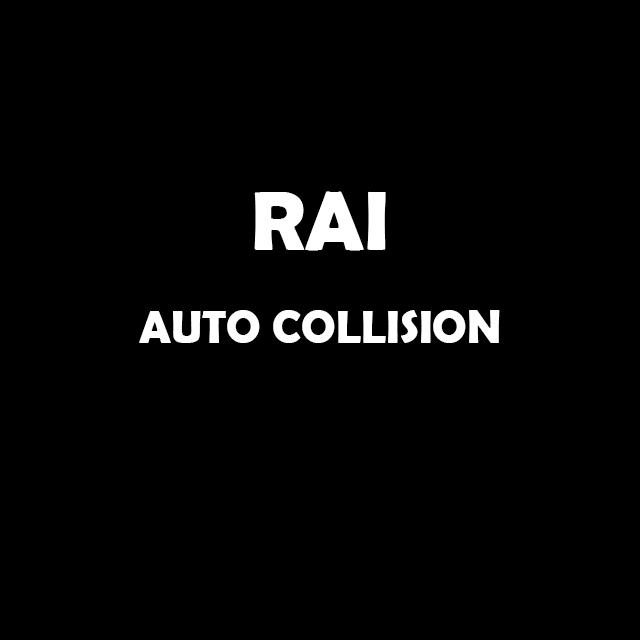 Rai Auto Collision