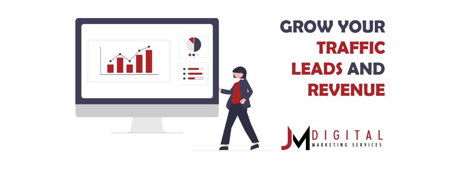 J. M. Digital Marketing Services