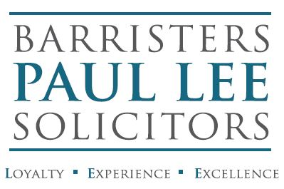 Barristers Paul Lee Solicitors