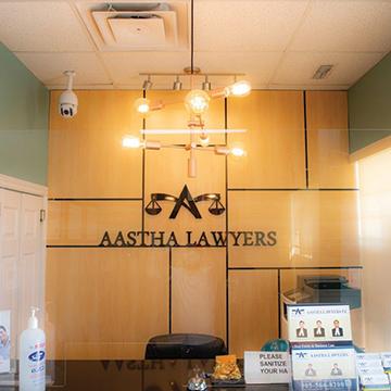 Aastha Lawyers