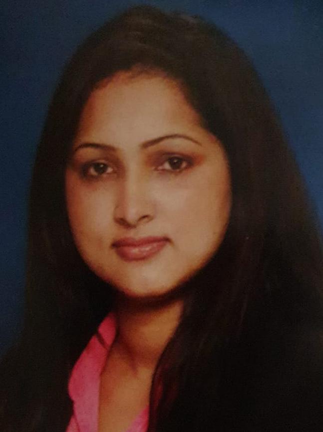 Amandeep Bajwa