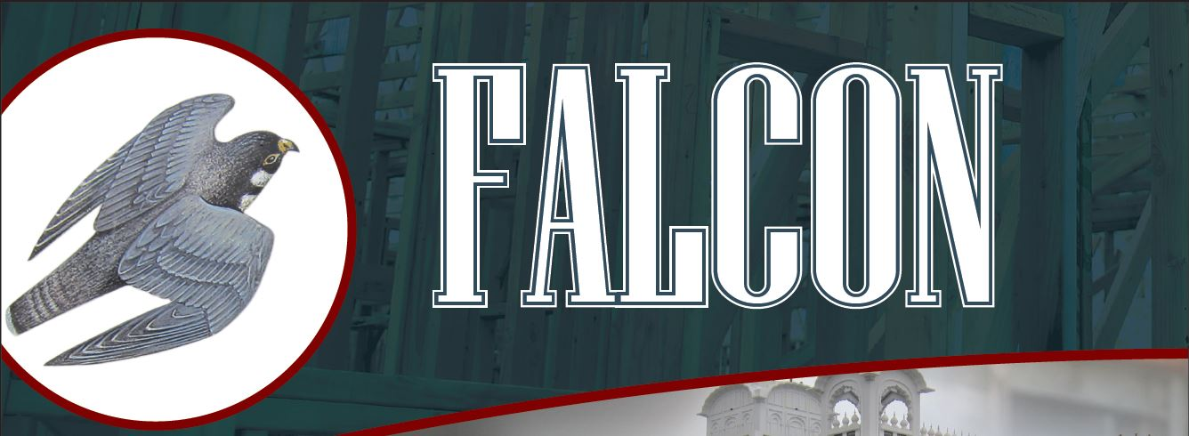 Falcon Commercial Construction