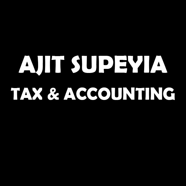 Ajit Supeyia, CPA Accountant
