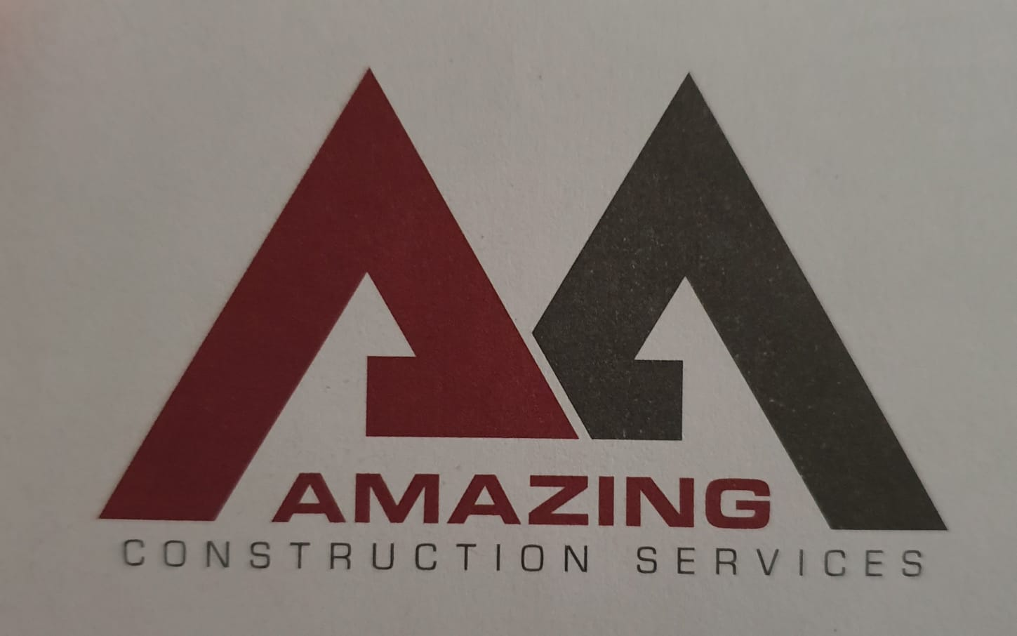 AA Amazing Construction Services