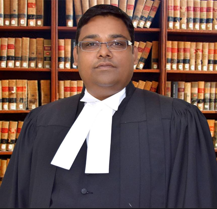 Anant Jain Law Professional Corporation
