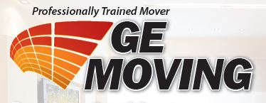 GE Moving | Movers & Packers