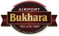 Airport Bukhara Restaurant